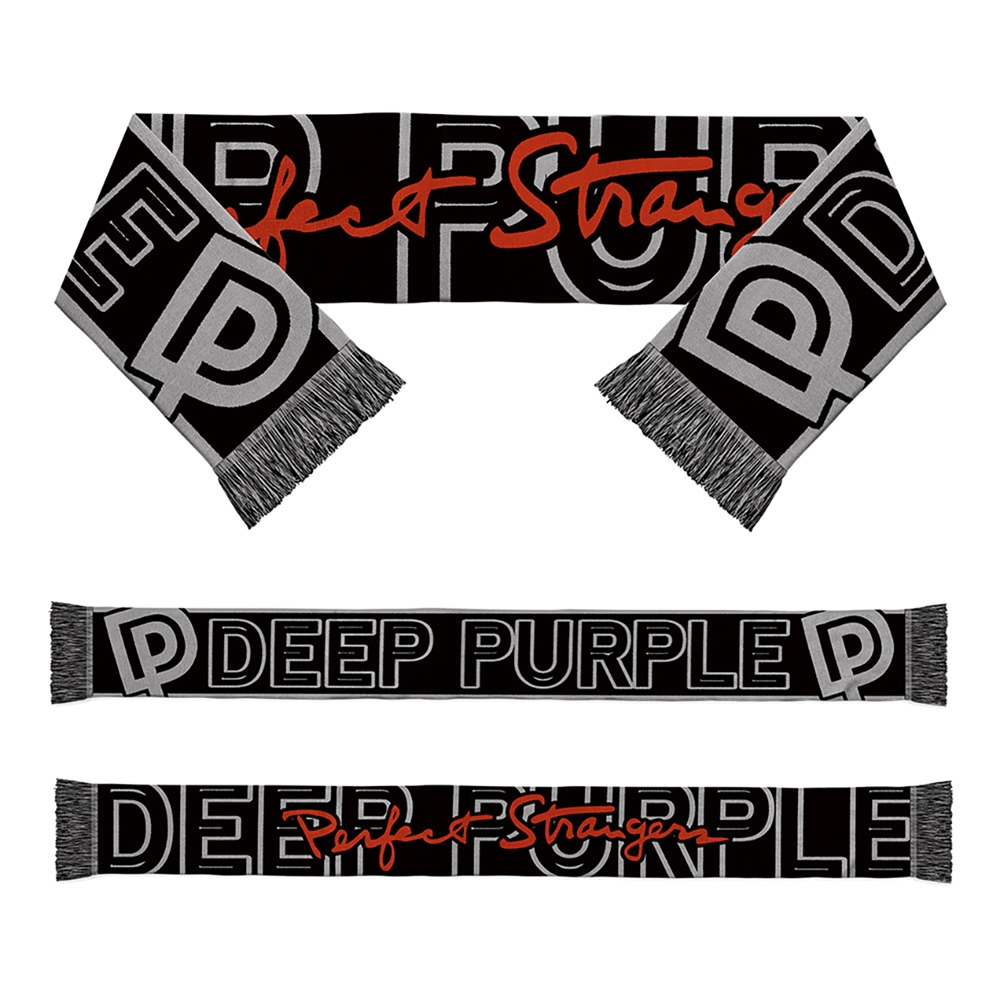 Deep Purple - Perfect Strangers (Scarf)