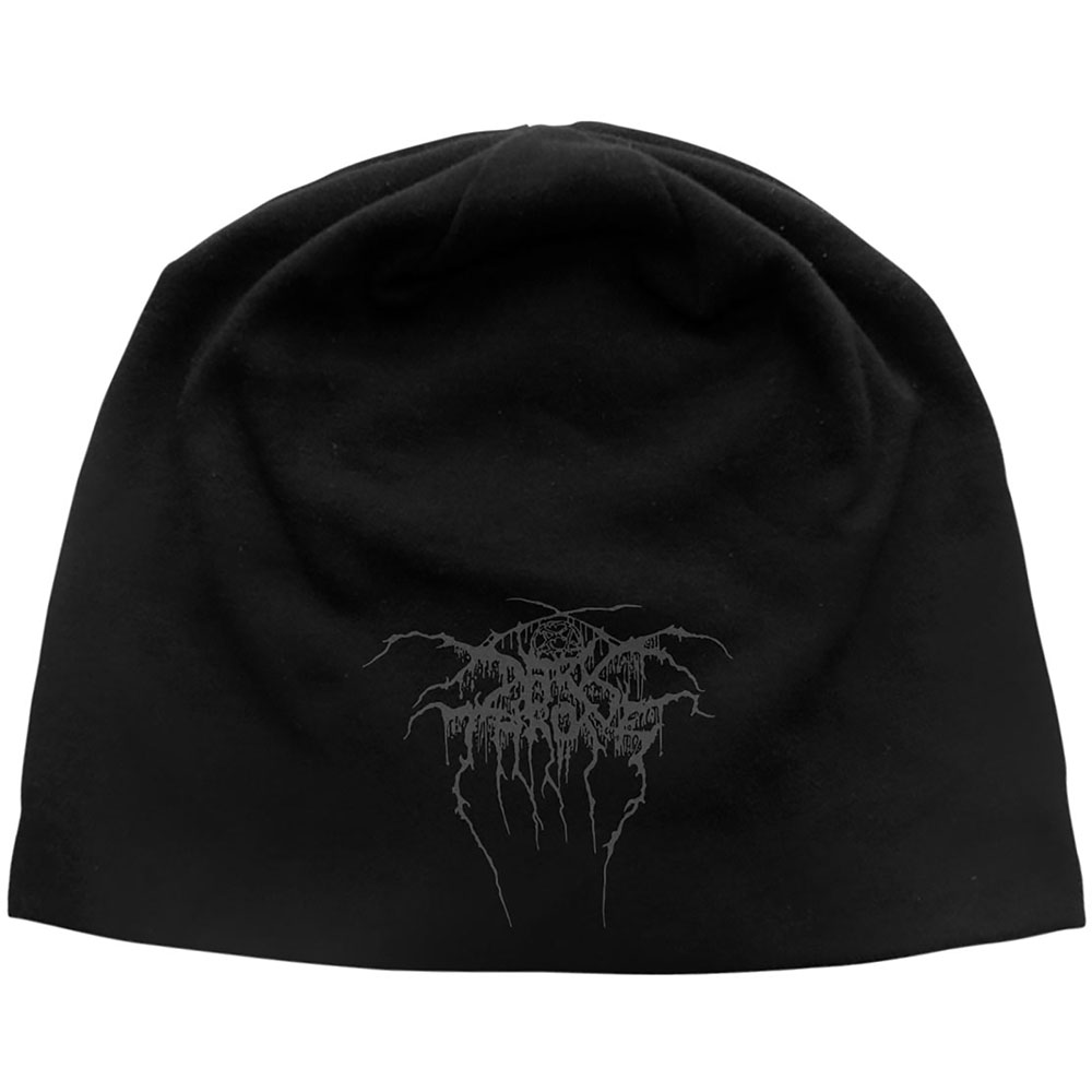 Darkthrone - Logo Beanie