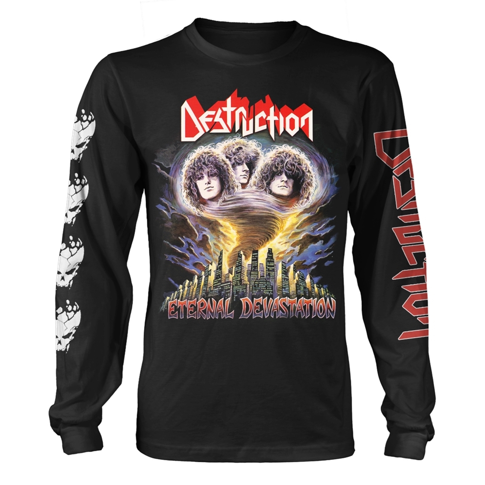 Destruction - Eternal Devastation (Longsleeve)