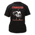 The Dwarves : USA Import T-Shirt
