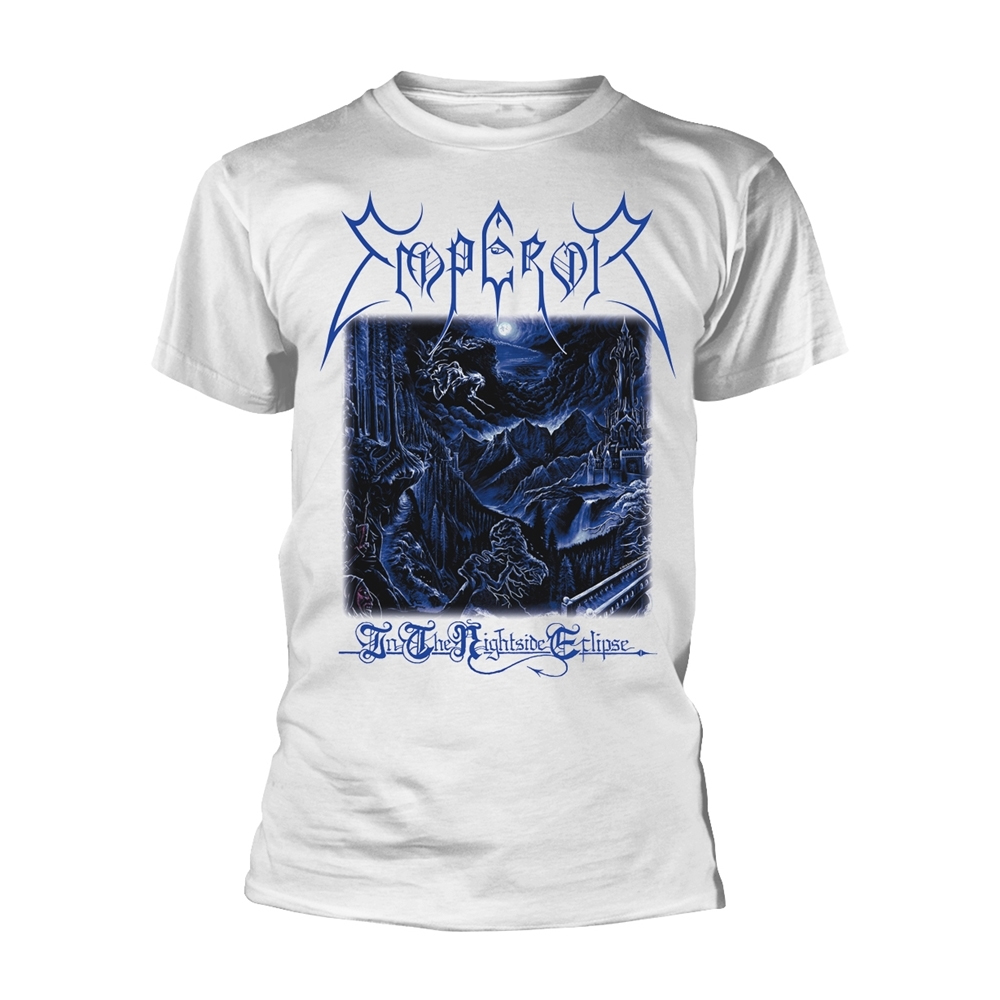Emperor - In The Nightside Eclipse (White)