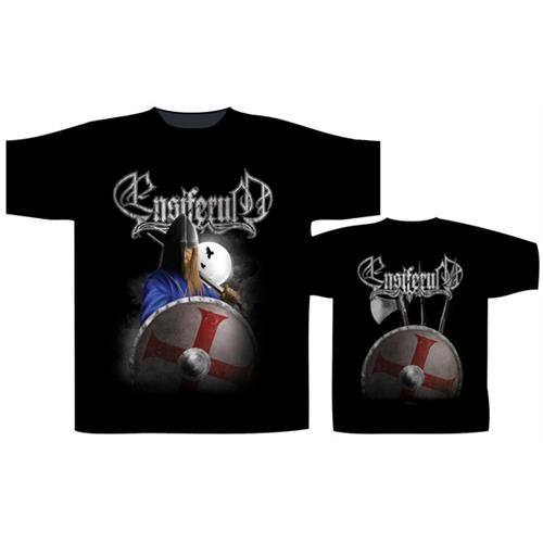 Ensiferum - Viking (Black)