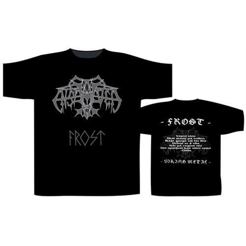 Enslaved - Frost (Black)