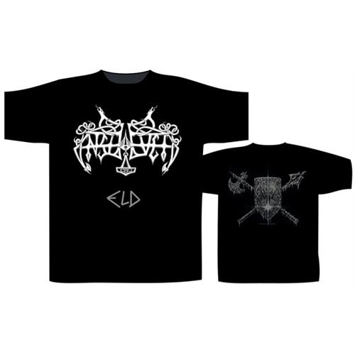 Enslaved - Eld (Black)
