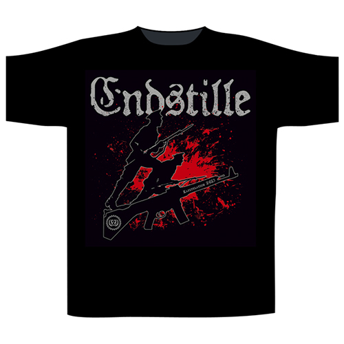 Endstille - Assault