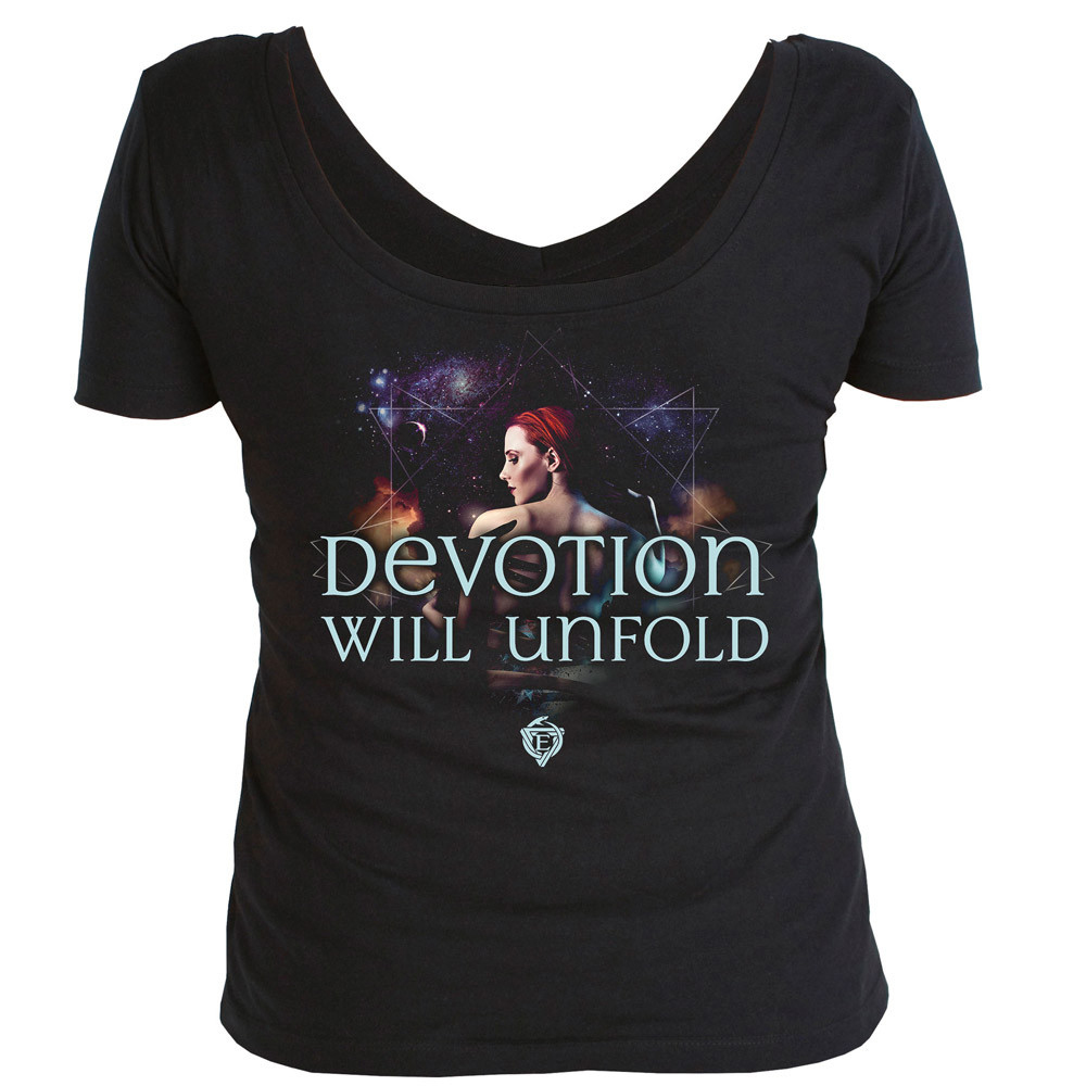 Epica - Devotion Will Unfold (Ladies)