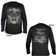 Equilibrium : Long Sleeve T-Shirt