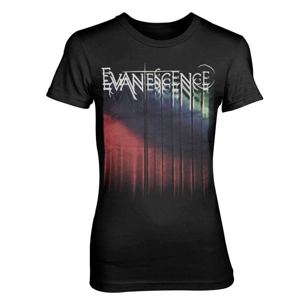 Evanescence - Tour Logo 2 (Ladies)