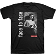 Face To Face : USA Import T-Shirt