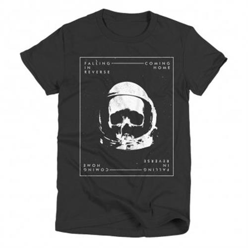 Falling In Reverse - Skelmet (Black)
