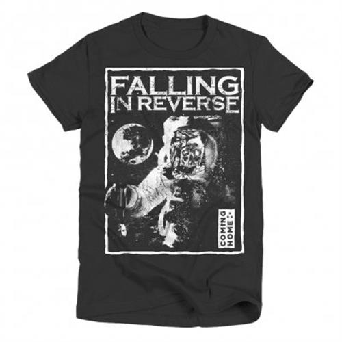 Falling In Reverse - Spacewalk (Black)