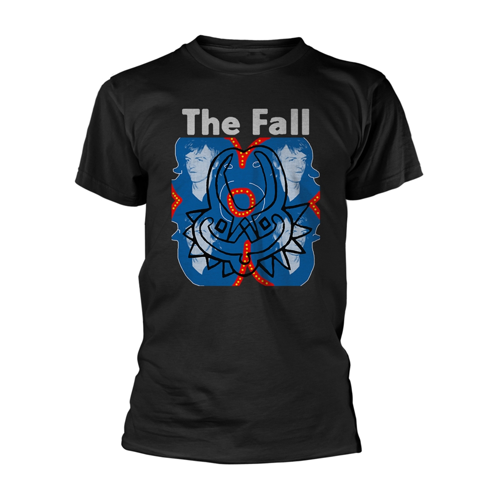 The Fall - Live Cedar Ballroom