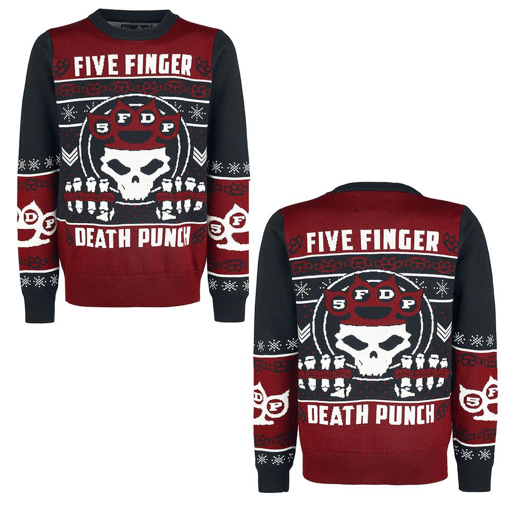 Five Finger Punch