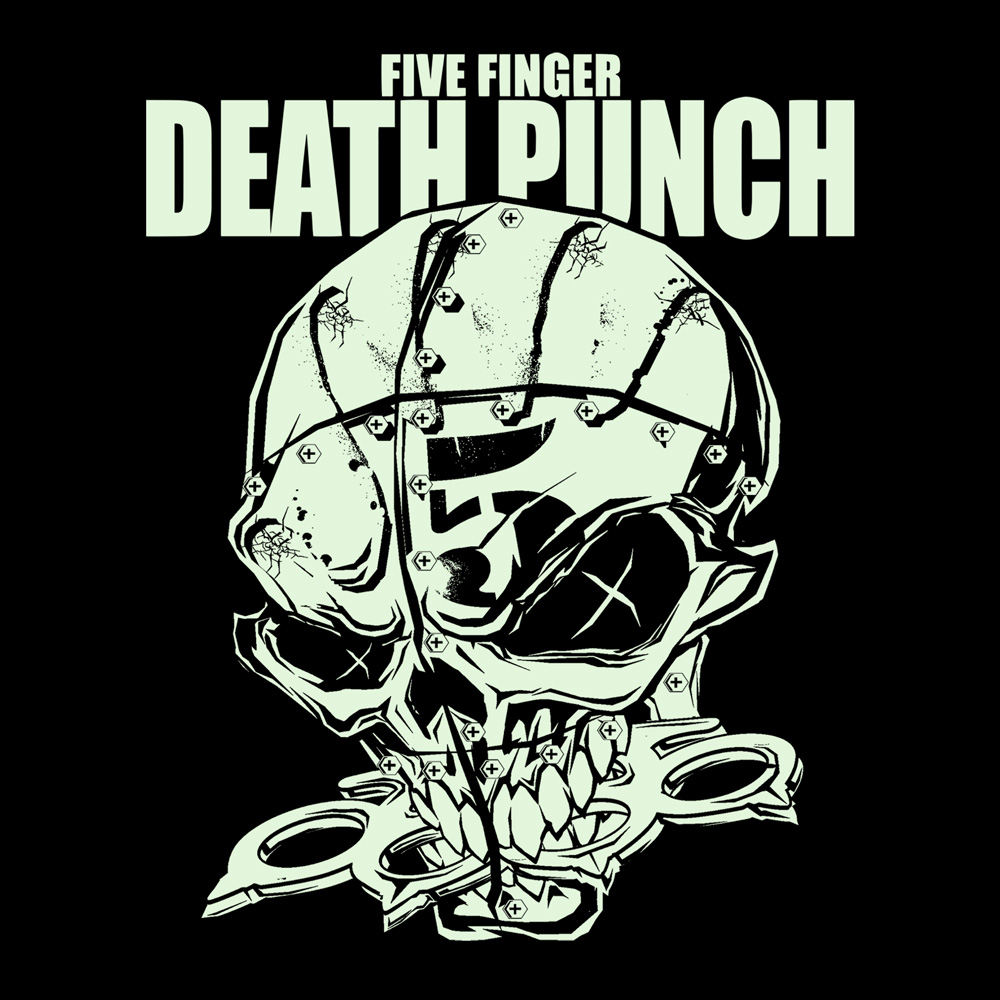 Five Finger Death Punch - Knucklehead Glow