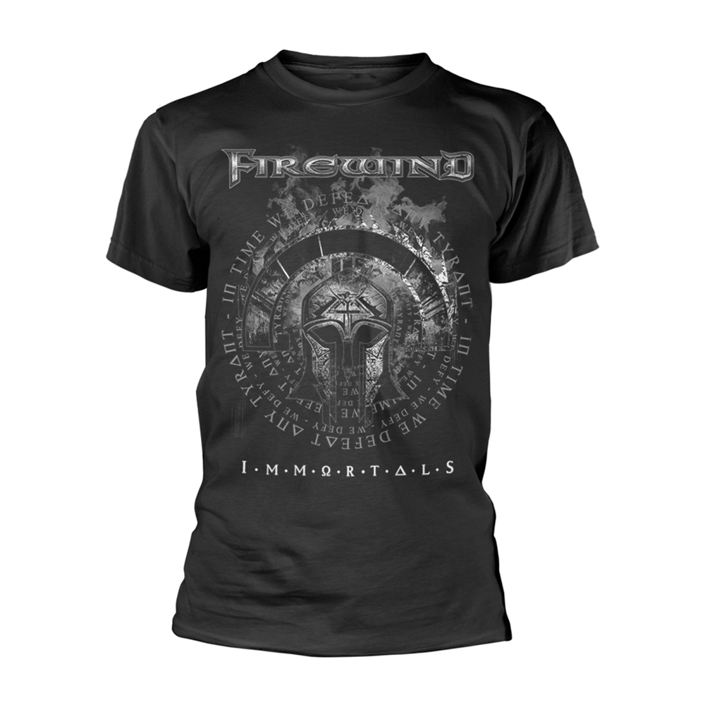 Firewind - Immortals 1