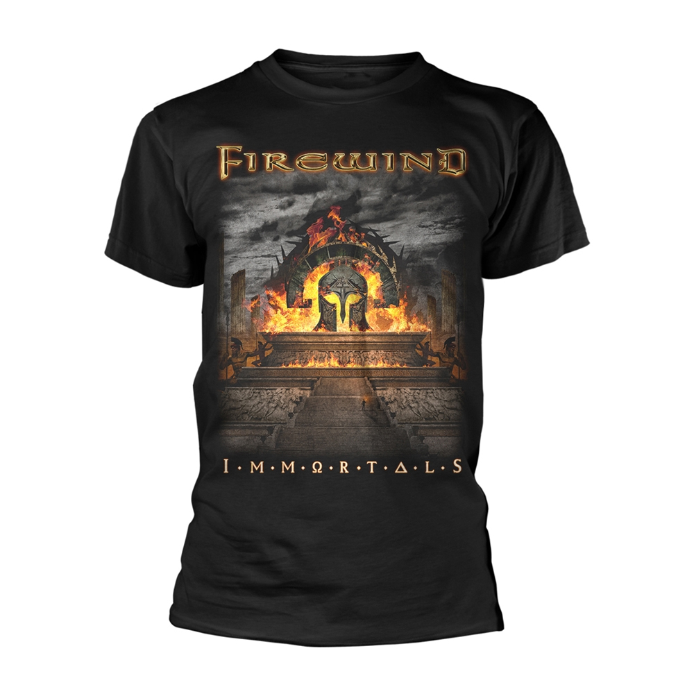 Firewind - Immortals 2