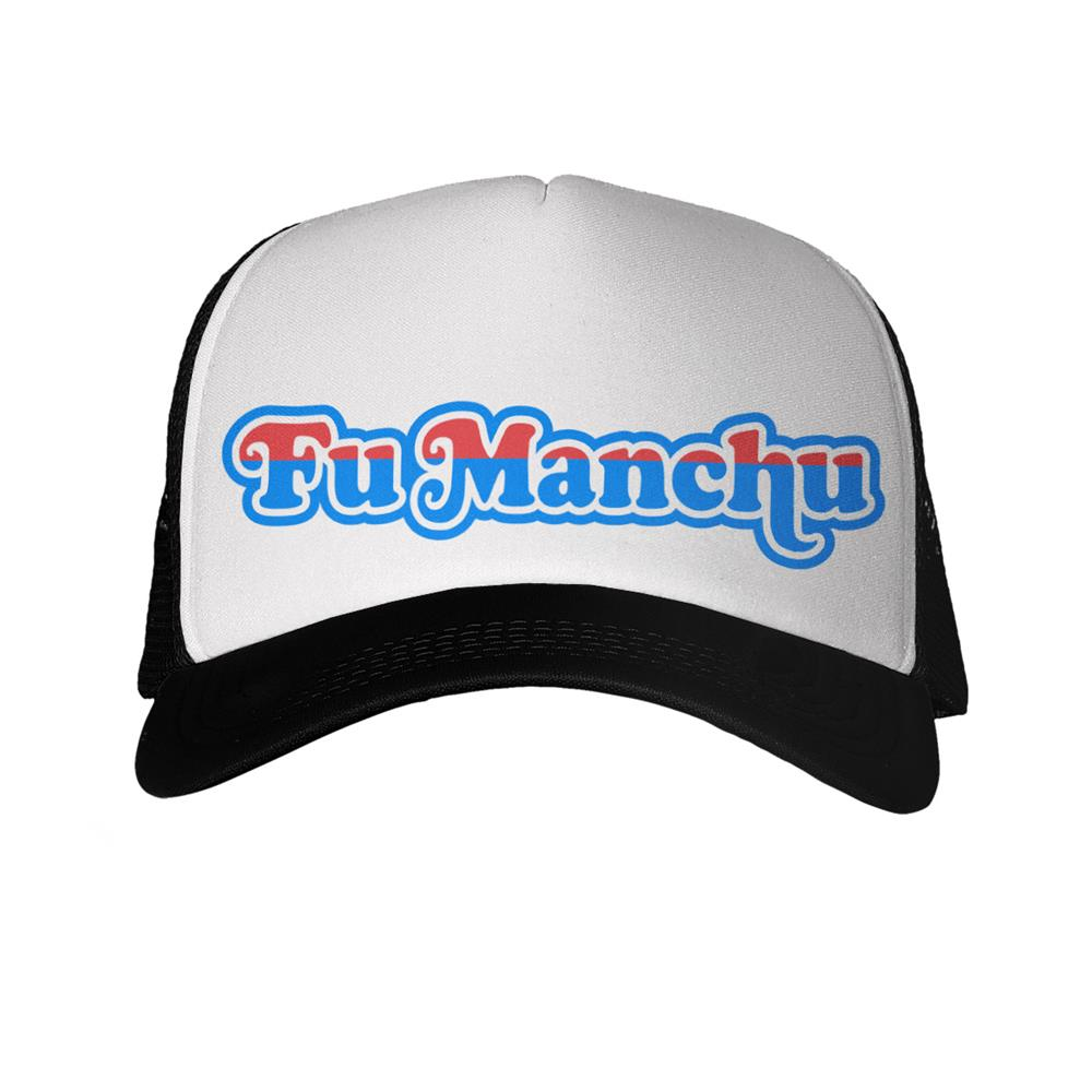 Fu Manchu - The Action Is Go Hat