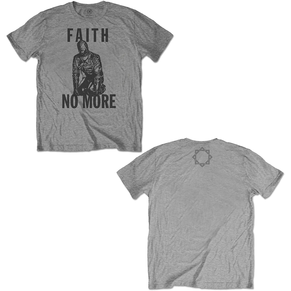 Faith No More - Gimp (Back Print)