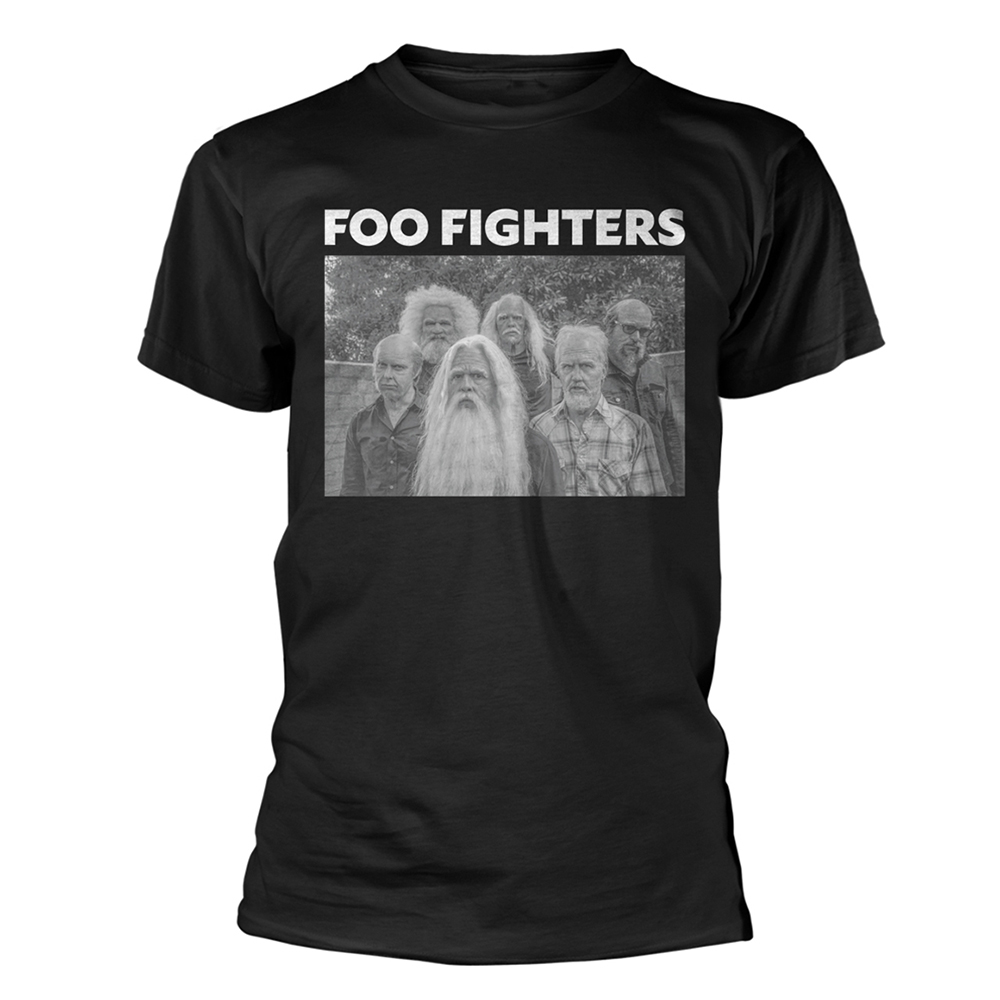 Foo Fighters - Old Band
