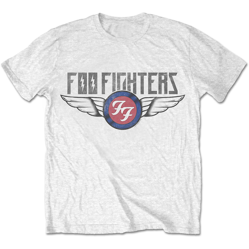 Foo Fighters -  Flash Wings