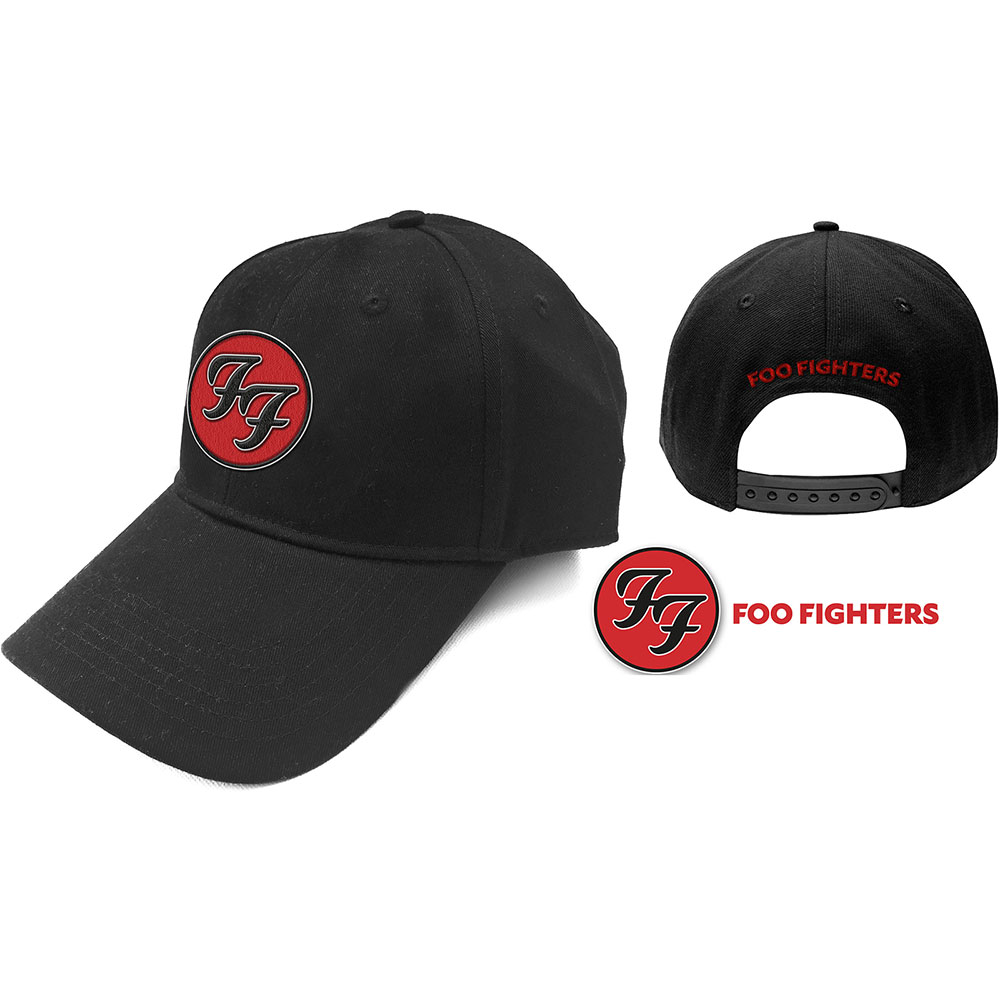 Foo Fighters - FF Logo