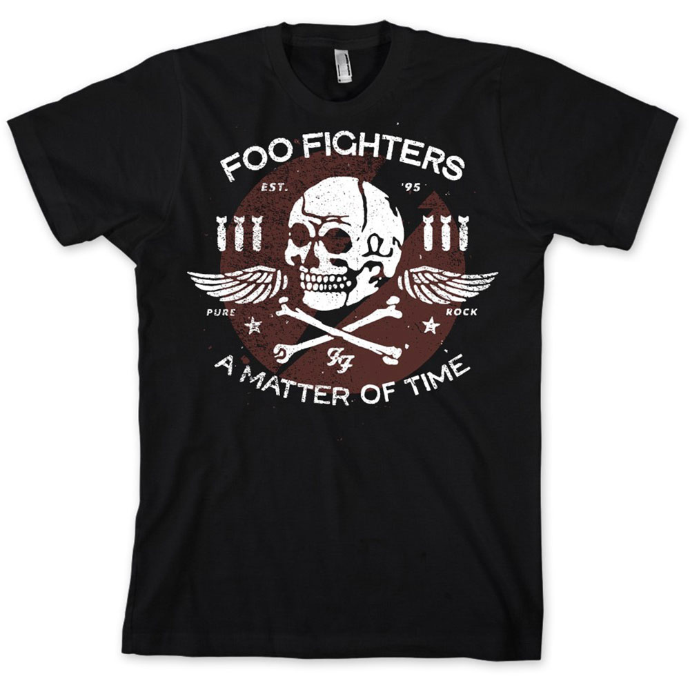 Foo Fighters - Matter of Time