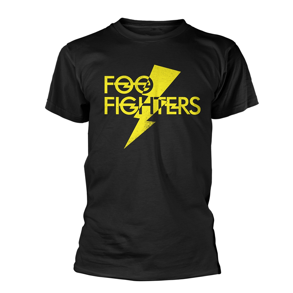 Foo Fighters - Lightning Strike