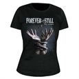 Forever Still : Womens T-Shirt