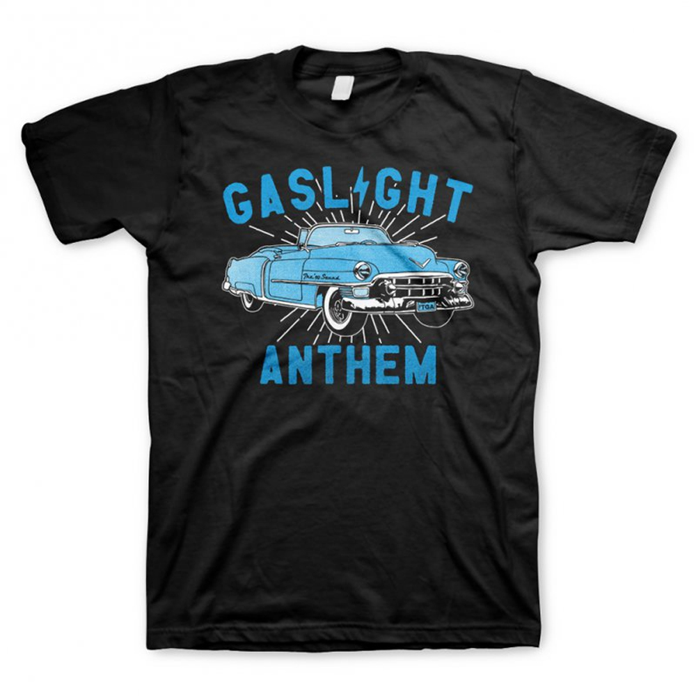 The Gaslight Anthem - Car