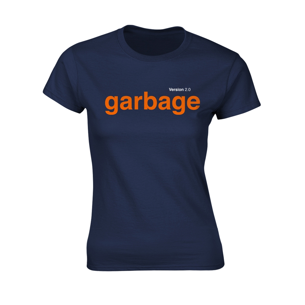 Garbage - Version 2.0 (Ladies)