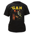 G.B.H : USA Import T-Shirt