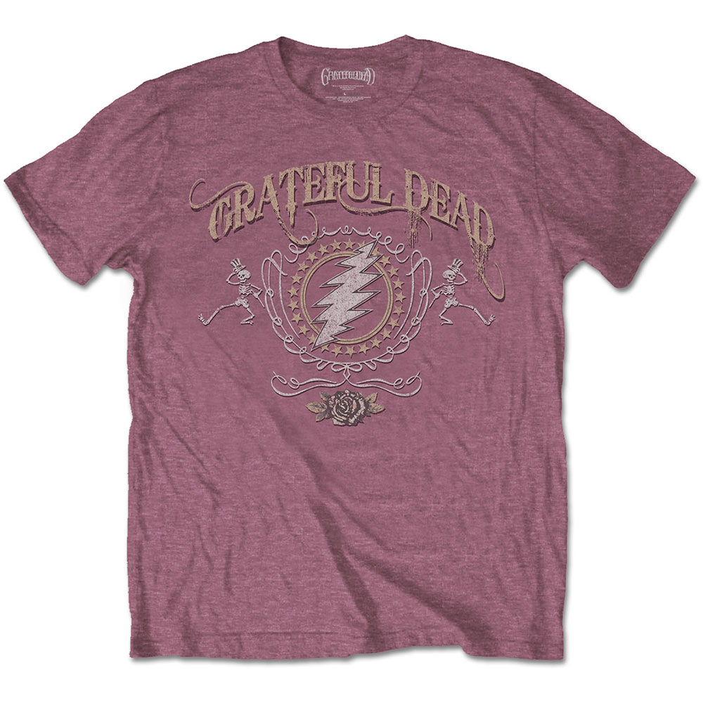 Grateful Dead - Bolt Heather