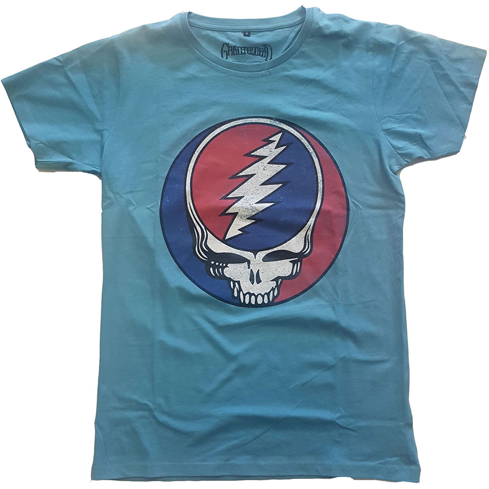 Grateful Dead - Steal Your Face Classic Eco Tee