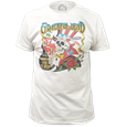 Grateful Dead : USA Import T-Shirt