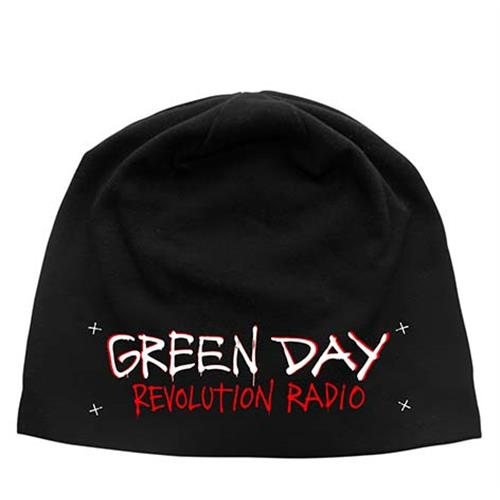 Green Day - Revolution Radio (Black)
