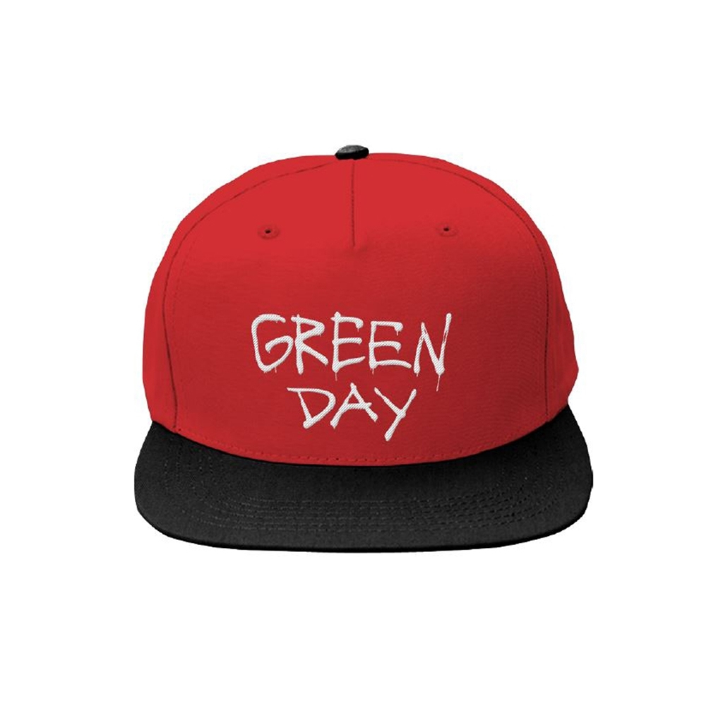 Green Day - Radio Hat