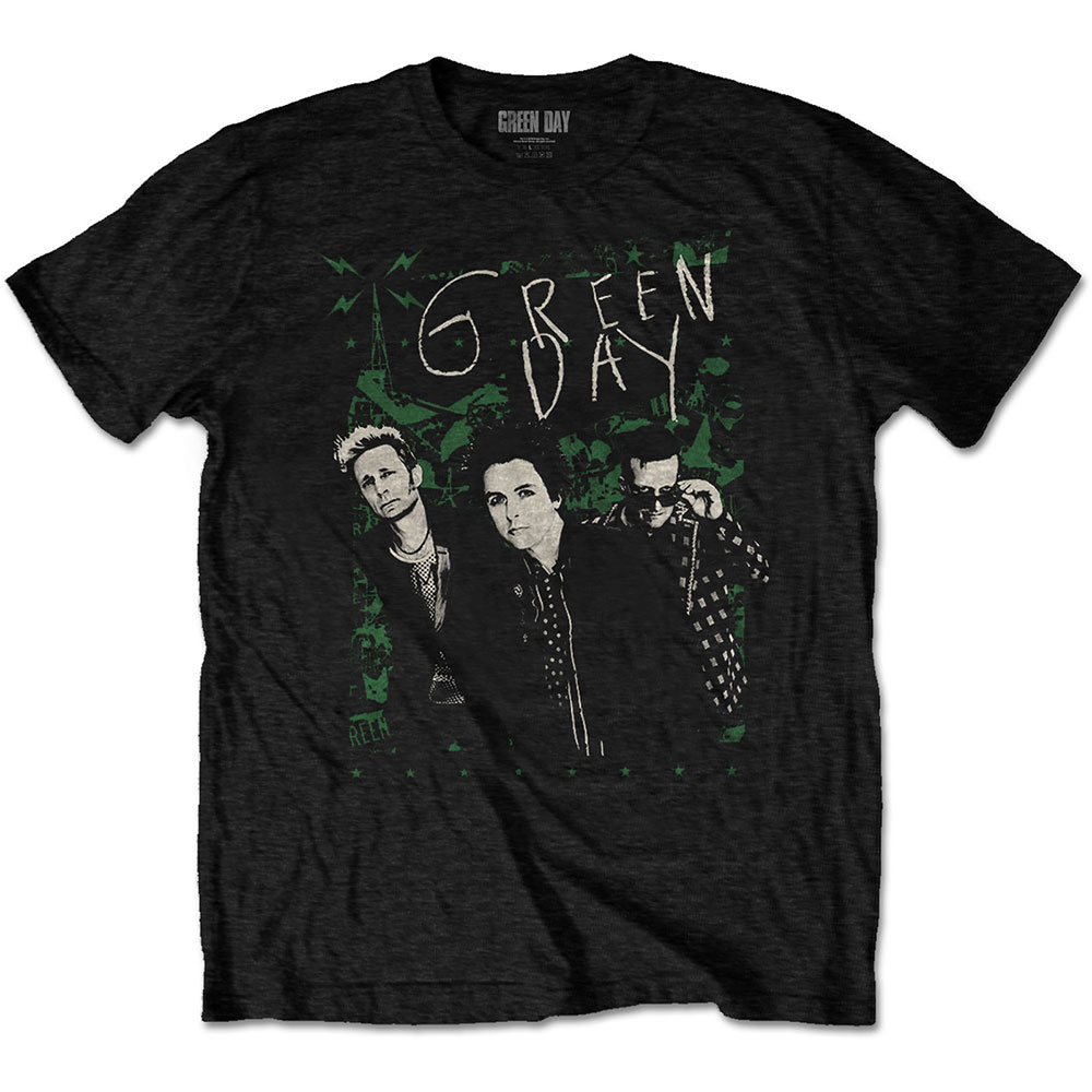 Green Day - Green Lean