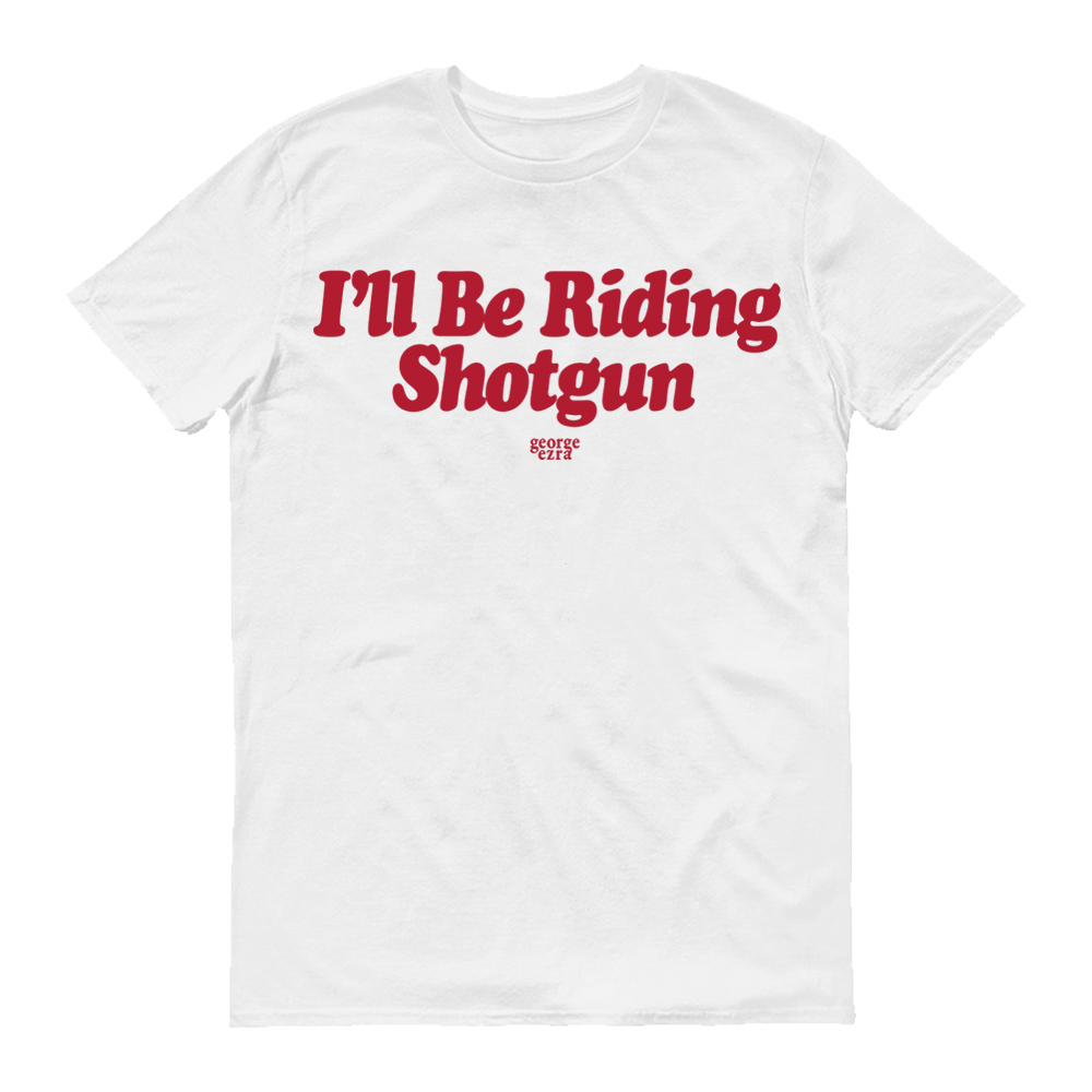 George Ezra - Shotgun Slogan