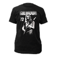 David Gilmour : USA Import T-Shirt