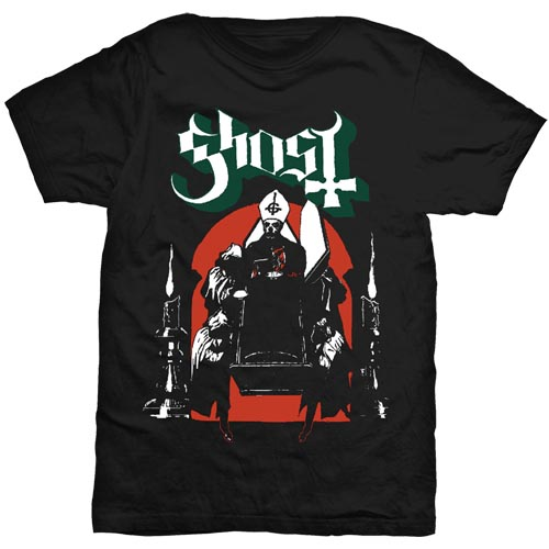Ghost - Procession (Black)