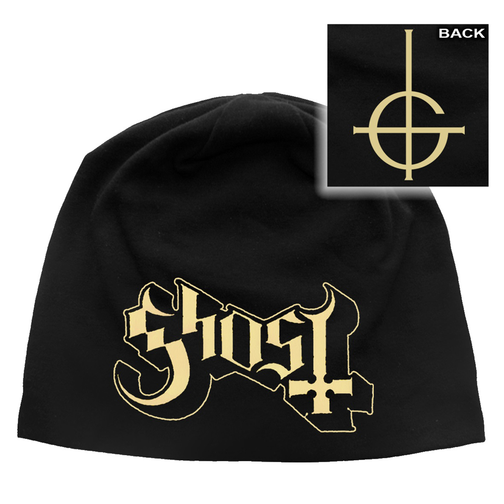 Ghost - Ghost - Discharge Beanie