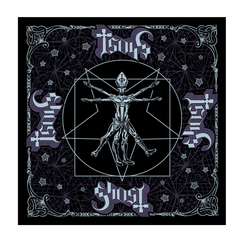 Ghost - Vitruvian Tour