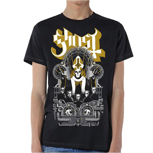 Ghost - Wegner (Black)