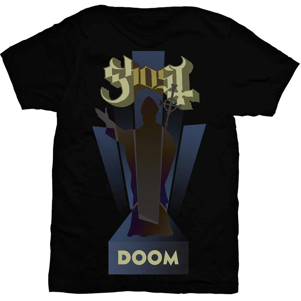 Ghost - Doom (Black)