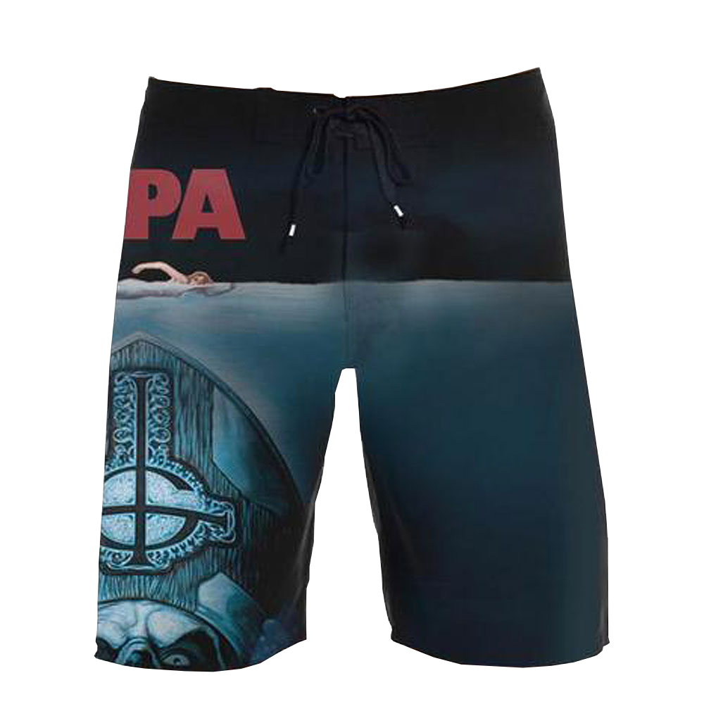 Ghost - Papa Board Shorts