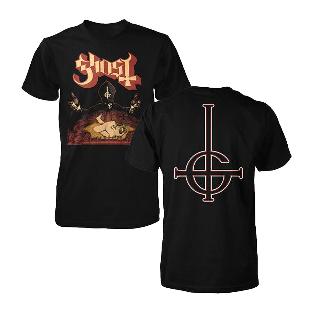 Ghost - Infestissumam Vault Collection