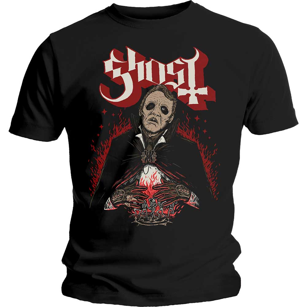 Ghost - Dance Macabre