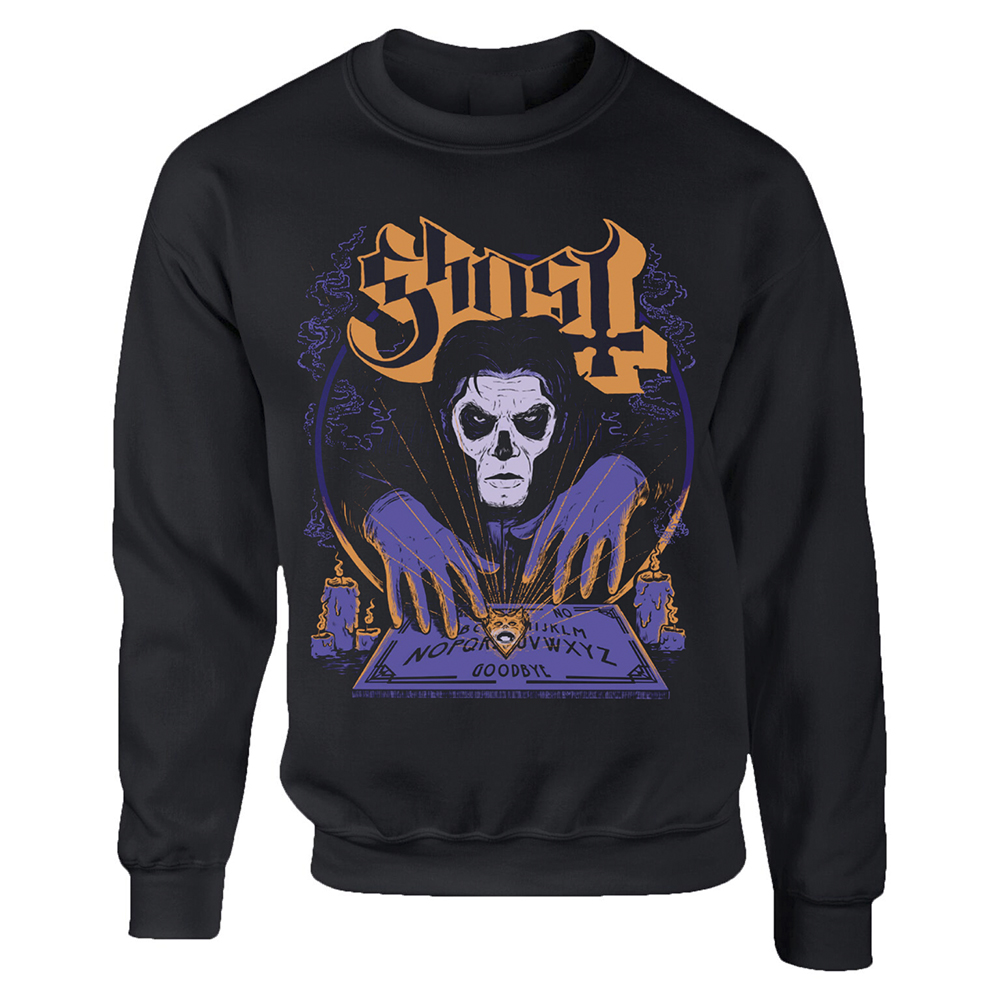 Ghost - Witchboard Sweatshirt
