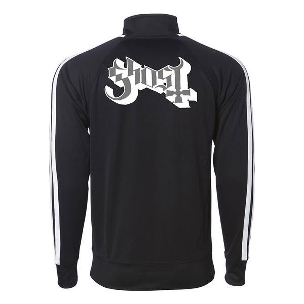 Ghost - Cardinal Cardio Track Jacket
