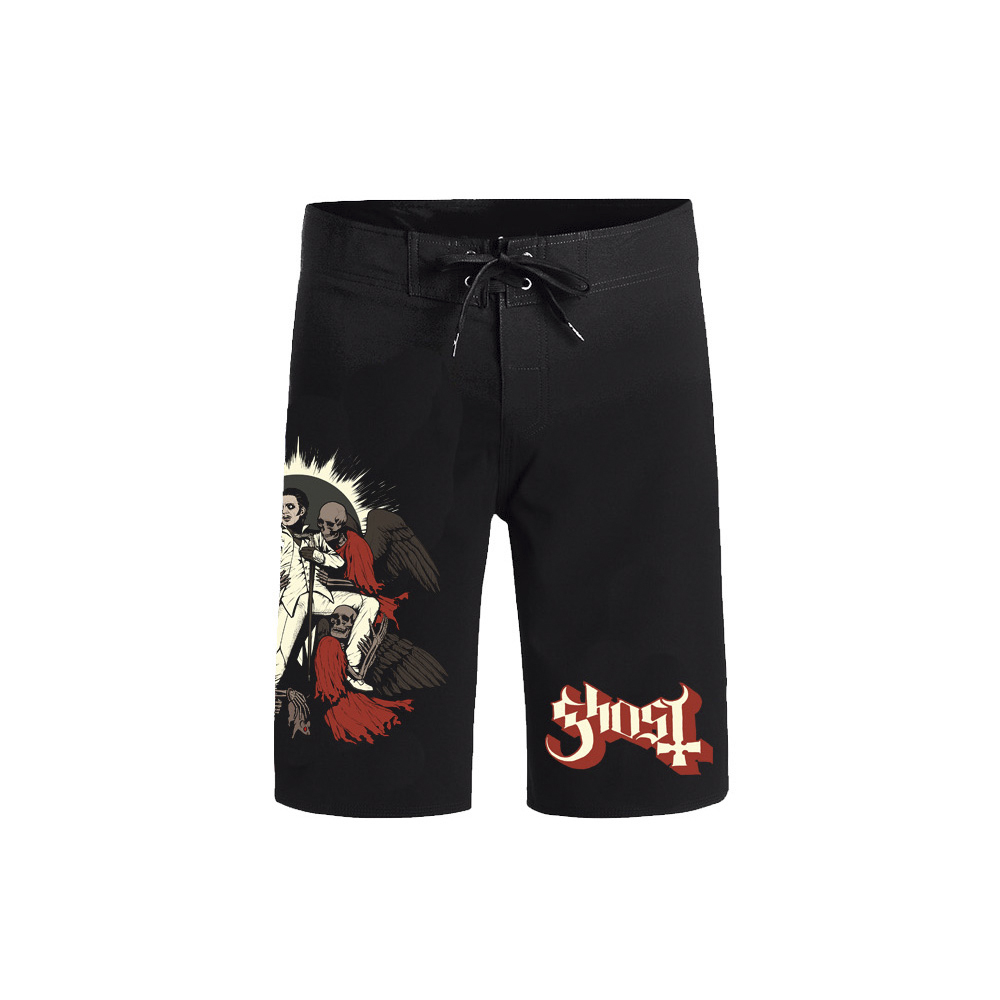Ghost - Adoration Board Shorts